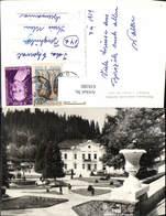 618280,Foto Ak Borsec Vedere Din Parc Romania - Rumänien