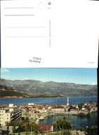 618221,Budva Ansicht Montenegro - Cartes Postales
