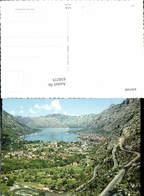 618219,Kotor Totale Montenegro - Cartes Postales