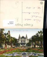 618202,Monte Carlo Casino Et Jardins Kasino Park Gartenanlage Monaco - Ohne Zuordnung