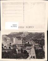 618200,Monaco Le Palais Du Prince Fürstenpalast La Cote D Azur - Ohne Zuordnung