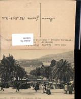 618199,Monte Carlo Le Boulingrin Palmen 1911 Monaco - Ohne Zuordnung