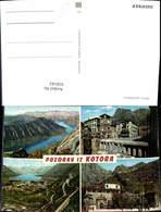618143,Mehrbild Ak Boka Kotorska Kotora Montenegro - Cartes Postales