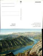 618134,Boka Kotorska Gulf Of Kotor Montenegro - Cartes Postales