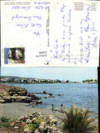 618096,Crete Kreta Hersonissos Küste Greece - Griechenland