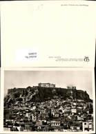 618095,Athen Blick Auf Akropolis V. Norden Greece - Griechenland