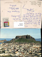 618088,Rhodes Rhodos Lindos Ansicht Greece - Griechenland
