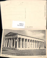 618085,Athenes Athen Le Thesee Tempel Greece - Griechenland