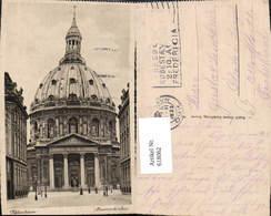 618062,Kopenhagen Kobenhavn Marmorkirken Kirche Denmark - Cartes Postales