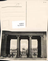 618055,Kopenhagen Kobenhavn Amalienborg-Kolonaden Denmark - Cartes Postales