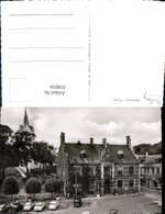 618034,Foto Ak Raadhuset Thisted Denmark - Cartes Postales