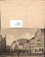618032,Aarhus Store Torv Denmark - Cartes Postales