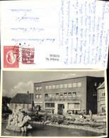 618030,Faxe Banken For Faxe Og Omegn Denmark - Cartes Postales