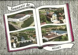 ( MELISEY )( 70 HAUTE SAONE ) - France