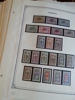 Lot N° 610 CAMEROUN Avant Et Apres Independance ,collection Sur Page D'album Neufs**  . , Fermé Du 4 Juill Au 19 Aout - Stamps