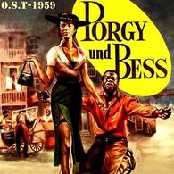 @@@ MAGNET - Porgy Und Bess - Advertising
