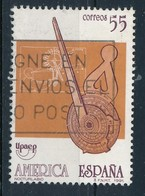 Spanien 1991 Mi. 3015 Gest. America - 1931-Heute: 2. Rep. - ... Juan Carlos I