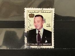 Marokko / Maroc - Koning Hassan II (7.80) 2011 - Marokko (1956-...)