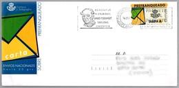 Rodillo: 200 Años Nacim. DAVID G. FERRAGUT - Flag Officer U.S. Navy In American Civil War. Ciutadella, Baleares, 2001 - Otros