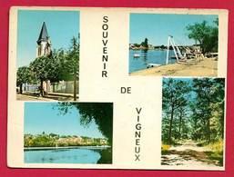 AC951  91 VIGNEUX SOUVENIR DE VIGNEUX - Vigneux Sur Seine