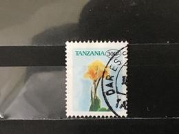 Tanzania - Bloemen (300) 1996 - Tanzania (1964-...)