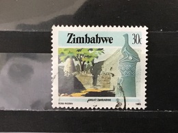 Zimbabwe - Landbouw En Industrie (30) 1985 - Zimbabwe (1980-...)
