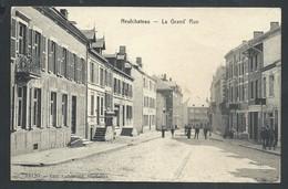 +++ CPA - NEUCHATEAU - La Grand'Rue  // - Neufchâteau