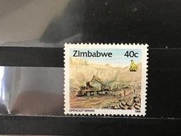 Zimbabwe - Cultuur (40) 1995 - Zimbabwe (1980-...)