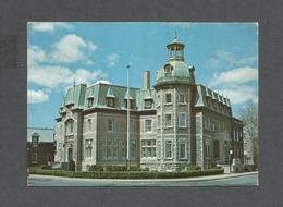 ST HYACINTHE - QUÉBEC - HÔTEL DE VILLE INAUGURÉ EN 1924 - PHOTO RÉAL BRODEUR - St. Hyacinthe