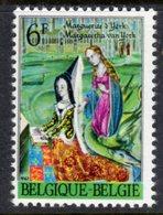 BELGIUM - 1967 BRITISH WEEK STAMP FINE MNH ** SG 2035 - Belgium