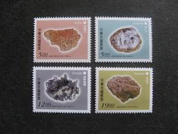 TAIWAN ( FORMOSE) : TB Série N° 2310 Au N° 2313, Neufs XX. - 1945-... République De Chine