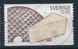 Schweden 2010 12 Kr. Gest. - Schweden