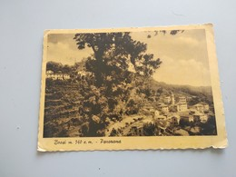 CARTOLINA BOASI - PANORAMA - Genova