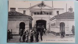 CPA LA ROCHELLE - La Rochelle