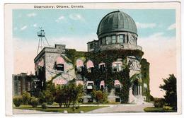 Observatory, Ottawa, Canada (pk59667) - Canada