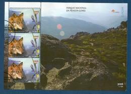 Portugal  1999 Mi.Nr. 2338 (Block 150) - EUROPA CEPT Natur- Und Nationalparks - Gestempelt / Fine Used / (o) - Europa-CEPT