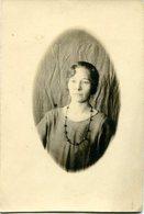 PORTRAIT OF WOMEN, RETRATO DE MUJER, PORTRAIT DE FEMMES. POSTAL POSTALE CPA CIRCA 1920's NON CIRCULE -LILHU - Mujeres