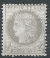 Lot N°49208  N°52, NEUF Sans Gomme - 1871-1875 Ceres