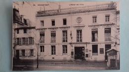 CPA ROCHEFORT - Rochefort