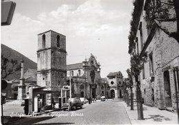 """Campania - Avellino - Solofra """" Località Di Soggiorno """" - Via Gregorio Ronca - - Avellino"""