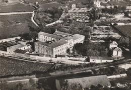Clermont-l'Hérault - L 'hôpital Vue Aérienne - Clermont L'Hérault