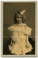 Gustave Marissiaux (Liège), Portrait D'enfant - Photographs