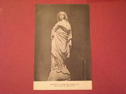 Institut Libre De Saint Lo - La Vierge Du Sanctuaire - Saint Lo