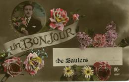 Un Bonjour De BAULERS Nivelles - Nivelles