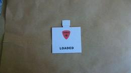 Carte Parfumée Strelison Loaded - Perfume Cards