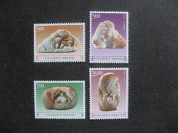 TAIWAN ( FORMOSE) : TB Série N° 2420 Au N° 2423, Neufs XX. - 1945-... République De Chine