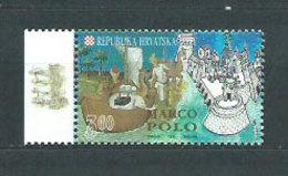 Croacia - Correo 1995 Yvert 329 ** Mnh - Croacia