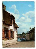 Concarneau -196?-  Passage Lanriec   (Ed. Jean Audierne) - Concarneau