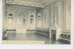 WIMEREUX - Le Casino - La Salle De Danse - Otros Municipios
