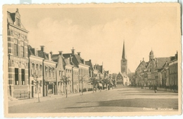 Franeker; Voorstraat - Niet Gelopen. (Sparo - Rotterdam) - Franeker